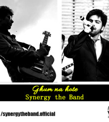 Synergy The Band – Ghum Na Hote (Download Audio)