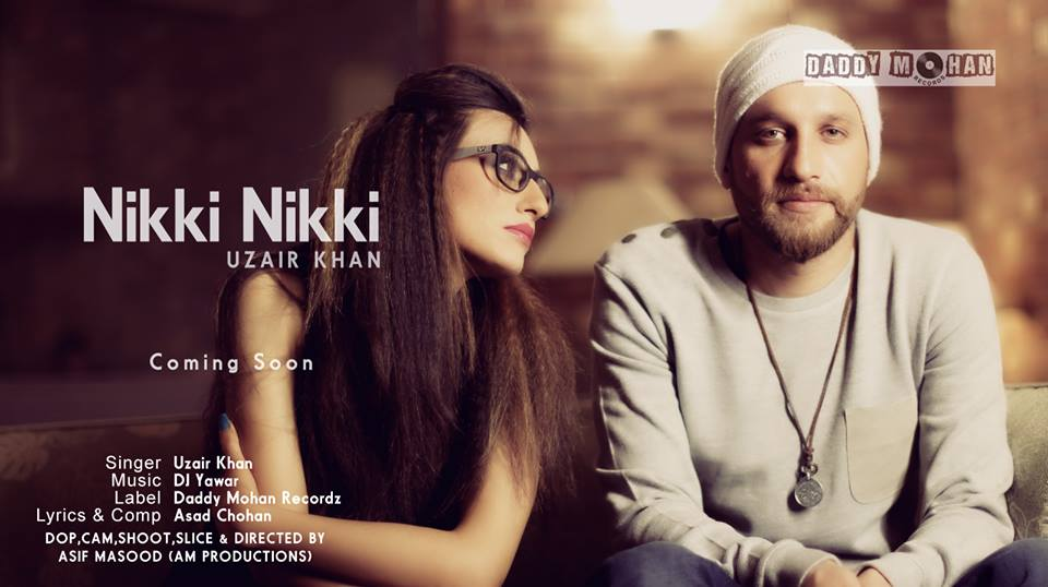 Uzair Khan Chughtai - Nikki Nikki (Official Music Video