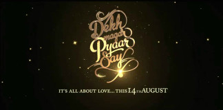 Dekh Magar Pyar Say - (Theatrical Trailer)