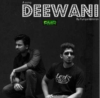 Furqan & Imran - Teri Deewani/Awari Mashup (Listen/Download