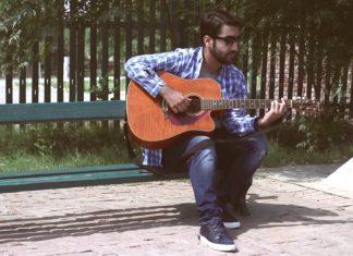 Syed Shahroz Abbas - Tanhaiyan