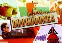Dhundoonga Haroon New Release